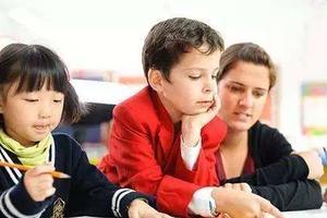美国高中生必读 可以自己决定课程难易程度