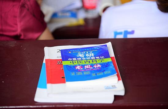 54所高校获得教育部备案,入选2017年新增硕士研究生推荐免试资格高校。视觉中国 资料