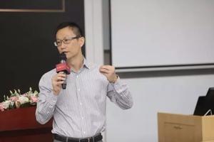 增加Fintech课程 高金FMBA推出金融新睿(二期)