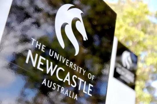 图为澳大利亚纽卡斯尔大学(The University of Newcastle, Australia)