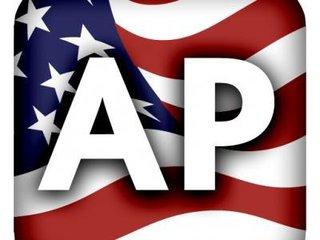 AP 图片来自互联网