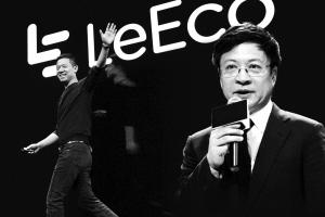 孙宏斌谈乐视前景:自信找到BAT都抢的商业模式