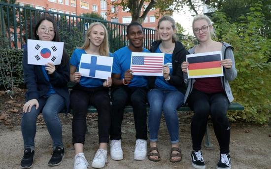 国际学校 7