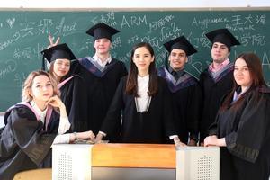 留学生:留学历练难得 回国就业发现落差巨大