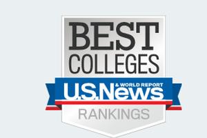 U.S.News最新2018美国大学排名出炉 普林斯顿榜首