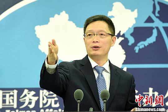 台湾教材欲删文言文 国台办发言人诵古文名句回应