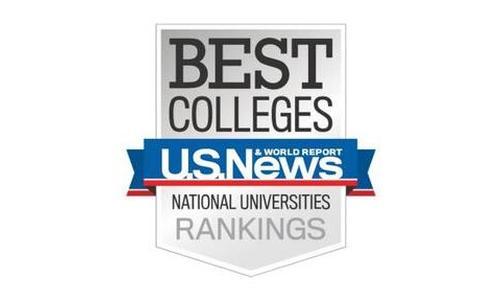 2018USNews全美最佳大学排行榜