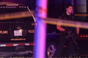 美华盛顿州一高中发生枪击事件致1死3伤 嫌犯被捕
