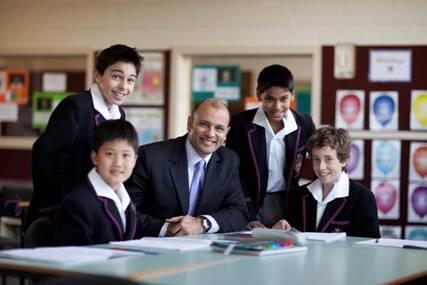 高中的国际班就等于国际课程大杂烩吗