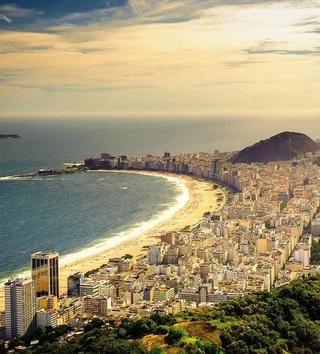 巴西简化中国游客签证手续