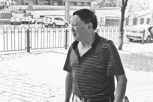 重庆71岁老人参加司法考试:抓住最后一次机会