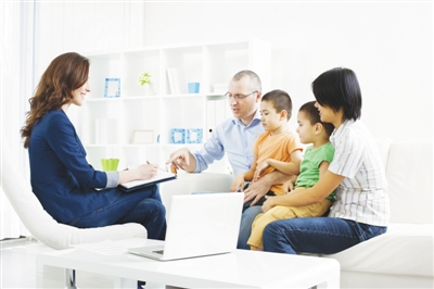 - Qualified family office professional ...