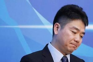 与银联系频传恋情 刘强东患线下缺失焦虑症?