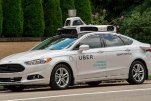 Uber窃取商业机密案新进展:Waymo获得新证据