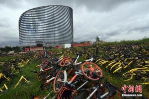 共享单车跑马圈地结束 ofo摩拜或形成垄断格局