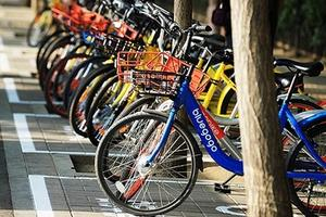 永安行共享单车项目重启 蚂蚁金服子公司参与