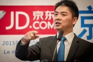 刘强东谈创业艰辛史:从来没有赚过昧心钱