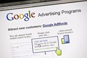 谷歌服软:为让欧盟放心同意让对手竞拍广告位