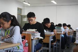 重庆专科补录工作今天开始 9月22日起填报志愿