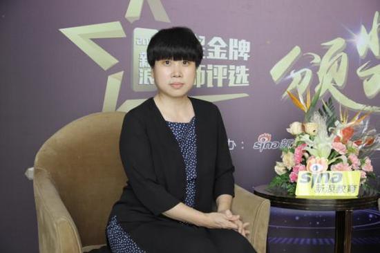 北京金色摇篮潜能教育研究院副院长、董事办主任兼任董事长助理 张鸿