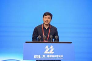 李彦宏首谈中俄搜索引擎:数据合并使双方更强
