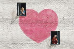 双语美文:你的生活也可以满满全是爱