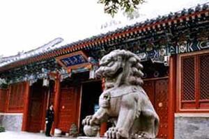北大校长:坚持中国特色 扎根中国大地办大学