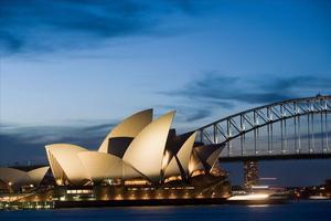 大批赴澳中国留学生回国发展 找不到工作系关键
