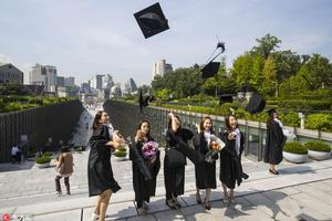 韩媒评2017年韩国大学排名 首尔大学蝉联第一