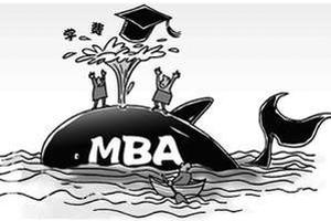 MBA就业分析:美国MBA专业各分支就业前景解析
