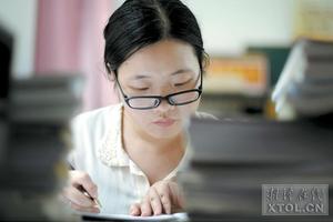 这是一份实用的考研英语复习计划(十月篇)
