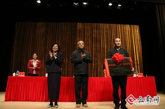 云南计划3年半时间构建大学生思政三大平台