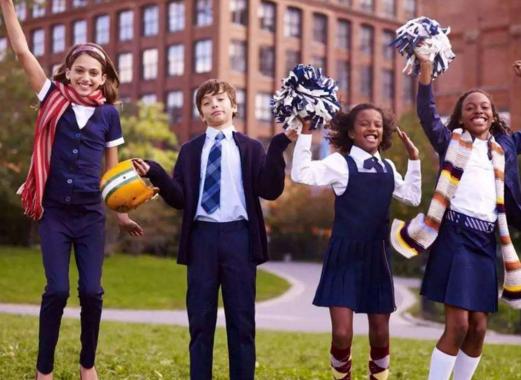 美国高中公立独立教会学校最大的区别是什么