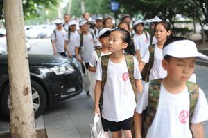 山西将在3年内培养百余名中小学名校长