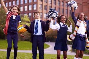 在美国高中公立独立学校最大的区别是什么呢?