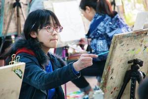 湖南:春节期间艺考校考须于2月14日前完成网报
