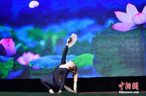世界中学生中文比赛:听学生们讲述汉语情缘