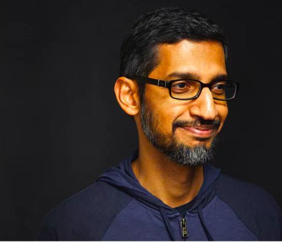 谷歌CEO:谷歌最大的威胁就是自身的成功