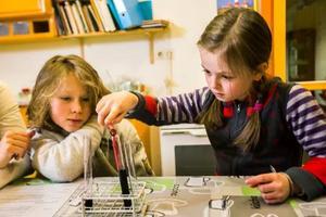 """德国教育:真正的好学校能把""""差生""""教好"""