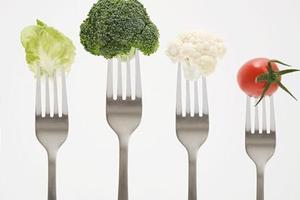 盘点与食物有关的英语习语 你知道多少?