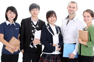 美高留学人数大幅上升 申请将进入白热化