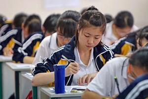 江苏公布2018年高考投档原则及办法