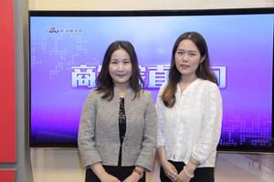 中财MBA贾晓菁:稳健创新保障高质量商科教育