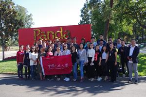 探索新硅谷:记中国人民大学MBA美国游学活动