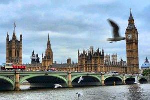 伦敦陷住房危机 资深建筑事务所建议铁路上盖房