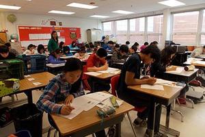 香港国际学校:港校校风和传统学校的差异