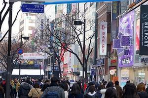 韩媒:旅韩外籍居民达176万人 近半来自中国