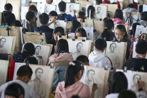 天津:2018艺考类专业市级统考于12月17日举行