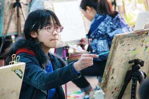 内蒙古:2018艺术类专业考试安排
