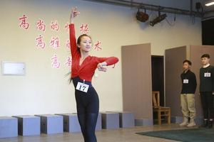 上海:2018艺考表演类专业统考实施办法